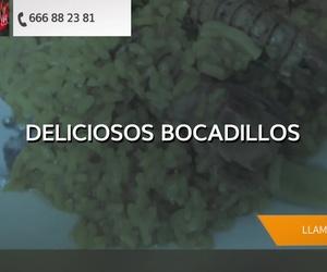 Buenas tapas en Alquerias del Niño Perdido | La Vila