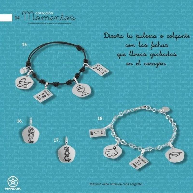 JOYAS PERSONALIZADAS : Productos de Joyería Rafa, S.L.