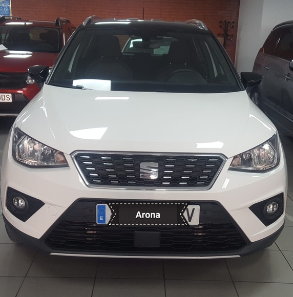 Seat Arona 1.0 TSI 115CV Excellence:  de Automòbils Rambla