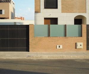 Carpintería metálica en Talavera la Real, Badajoz