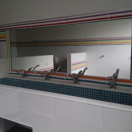 Espejos de cristal en Gijón
