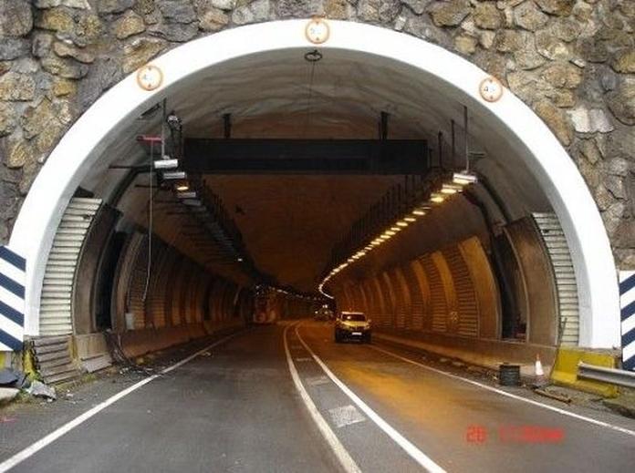 Túnel de Belate