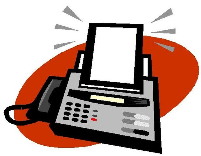 servicio de fax