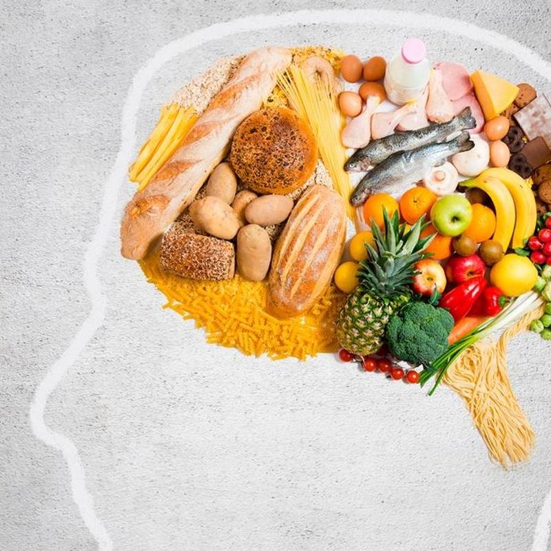 Educación nutricional: Servicios y Talleres de Melody García Nutrición