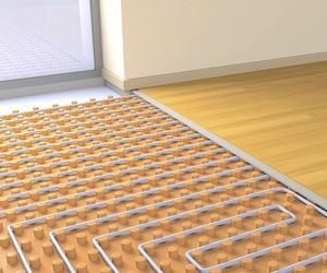 Venta e instalación suelos radiantes en Albacete