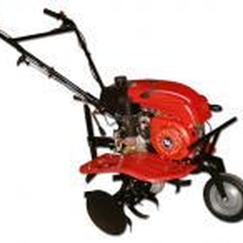 Modelo:Motoazada Sercal ZS - 3: Catálogo-Tienda on-line de Brico Garden Madrid
