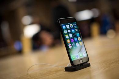 El mensaje que congela tu iPhone