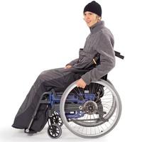 Saco termal para sillas de ruedas Proof