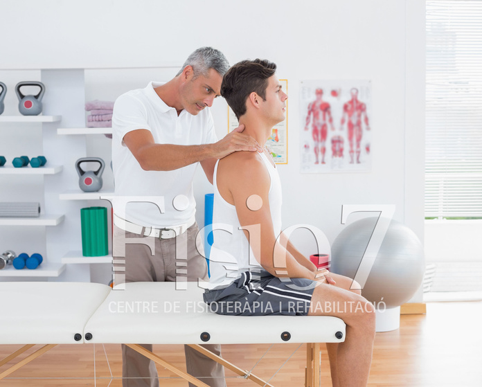 Fisioterapia: Servicios de Fisio 7