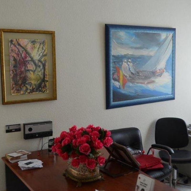 Hno arzt in Teneriffa: Especialidades  de HNO Arzt  - Ear Nose Throat  Specilist