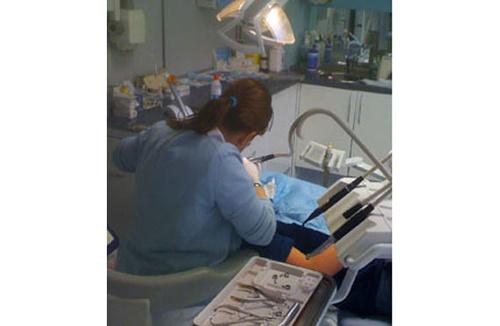 Fotos de Dentistas en Leioa | Clínica Dental Ondiz