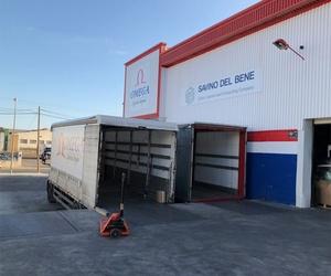 Transporte de mercancías por carretera en Alicante