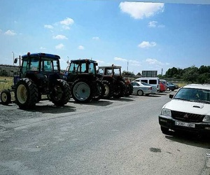 Reparación Maquinaría agrícola