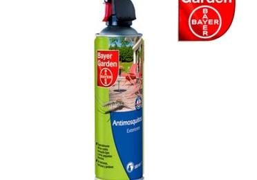 Productos para el control de plagas