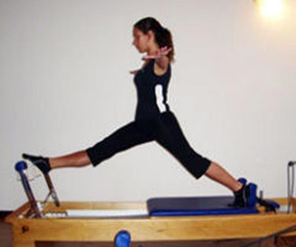 Clases de pilates Sabadell
