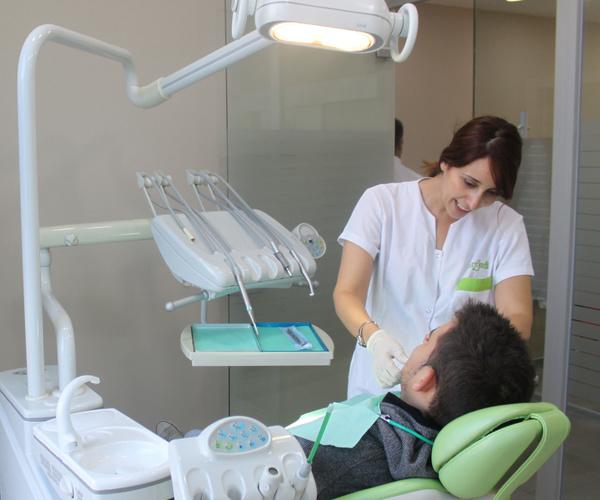 Clínica dental en Vilanova i la Geltrú - Financiación de tratamientos