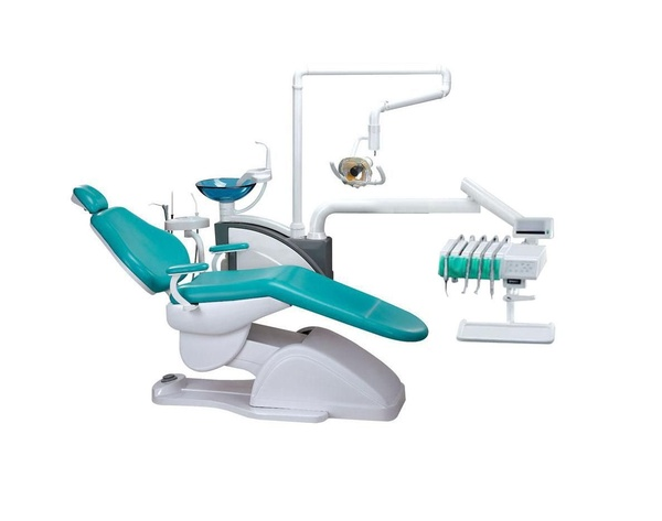 Clínica dental con servicio de implantología dental en Las Palmas