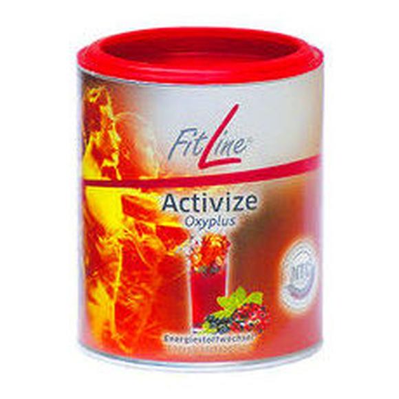 Fitline Activize Oxiplus Stevia