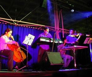 Grupos musicales en Alicante