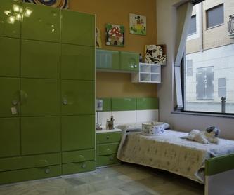 Muebles: Productos de Muebles Barrientos