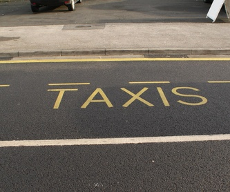 Servicios para Agencias de viaje - Hoteles - Casas Rurales: Taxis Beltrán de Taxis Beltrán