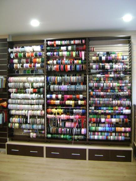 Expositores: Productos de Pardo Mobiliario De Comercio