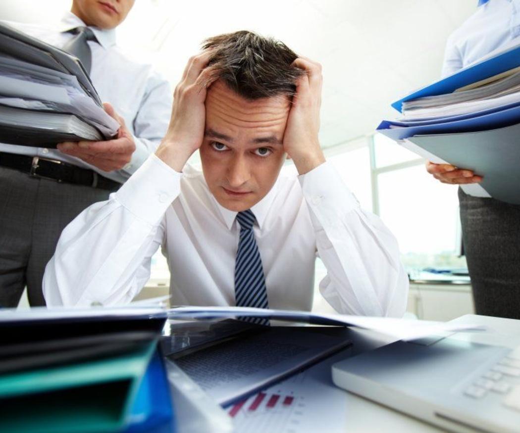 Diferencia entre ansiedad y estrés
