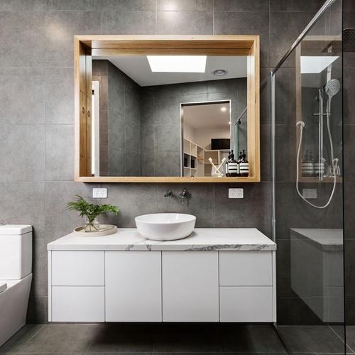 Reforma de baños en A Coruña