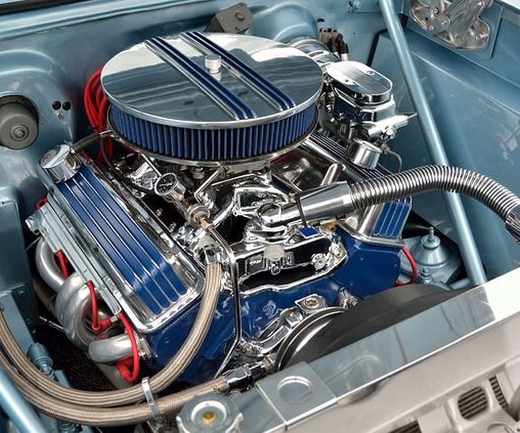 ¿Para qué sirve el aceite en los coches?