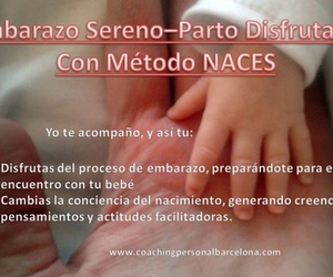 3- Embarazo Sereno - Parto Disfrutado con Método NACES