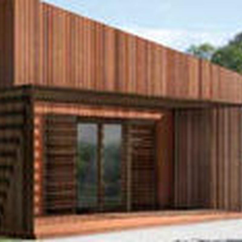 Casa Modelo Zen 45: Servicios de Grupo Lince
