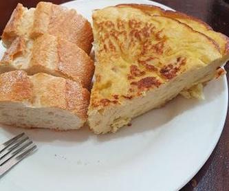 Sopa - Ciorbe: Catálogo de Restaurante Vanessa