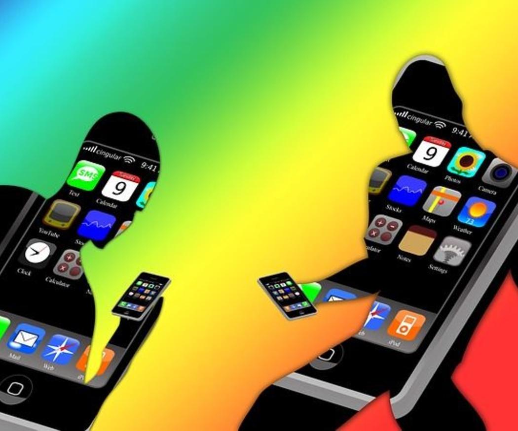 5 averías frecuentes de móviles
