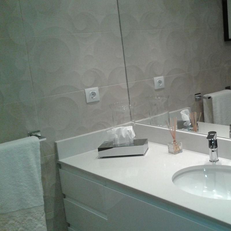 Reforma cuarto de baño: Servicios de Reformas en Zaragoza ROMAR