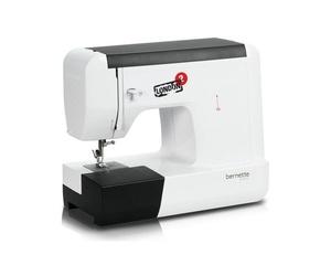 Máquina de Coser Bernette: Francisco Aparicio