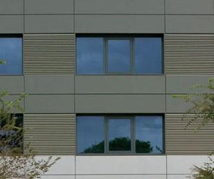 Practicable Aluminio