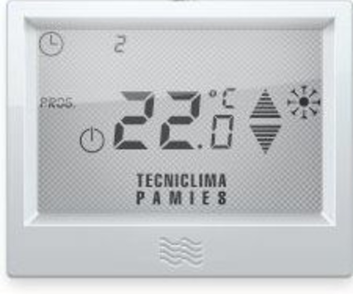 Tecni-Clima Pamies