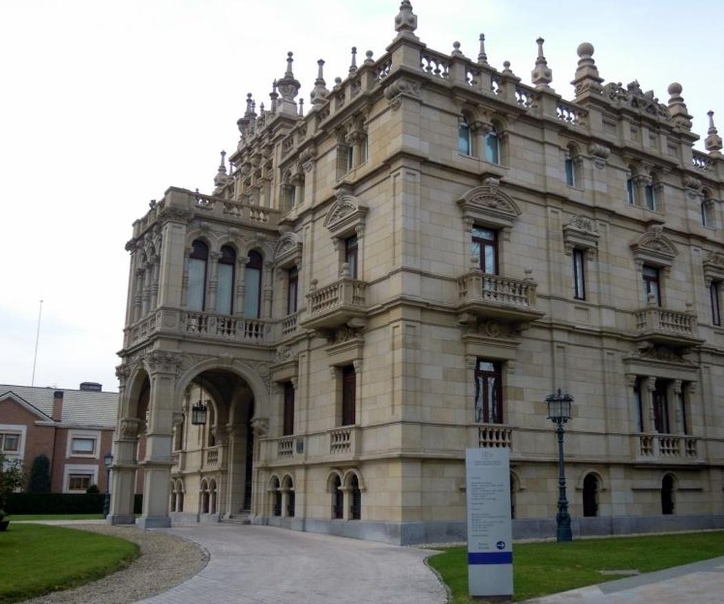 Lugares imprescindibles cuando vienes a Vitoria (II)