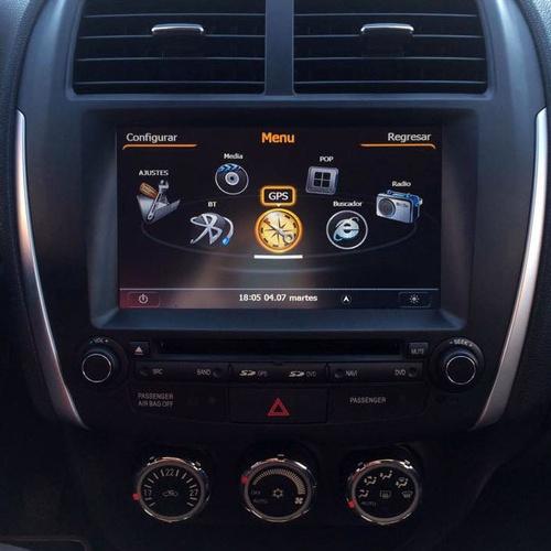 Instalación de navegadores multimedia en vehículos en A Coruña