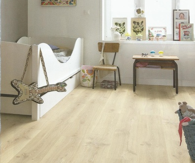 Quick-Step Creo CR-3179. Roble Claro Tennessee.