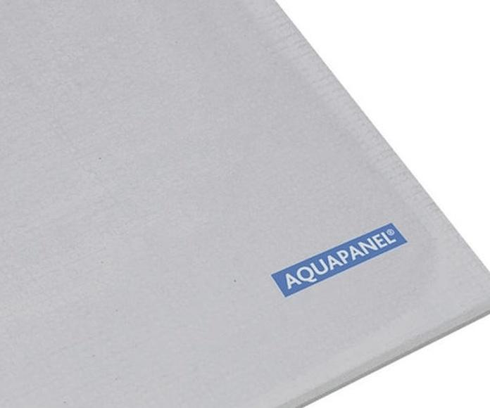 Aquqpanel Cement Board Indoor