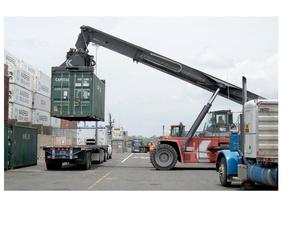 Todos los productos y servicios de Transportes: Grúas y Transportes Erauskin