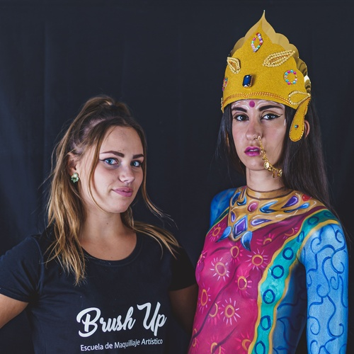 Cursos de maquillaje en Jerez de la Frontera