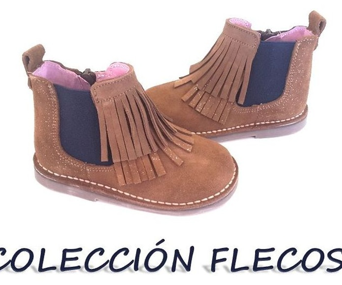 Botas de elástico: Productos de Zapatos Dar2 Illueca