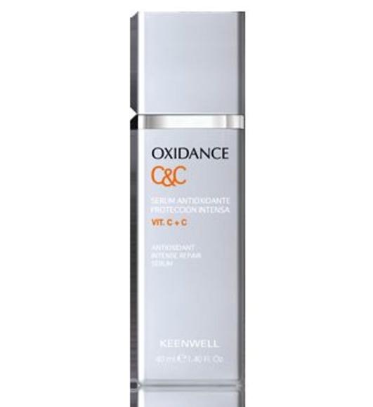 Serum Oxidance