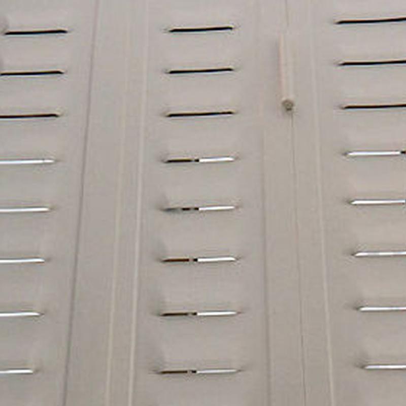 Persianas y estores: Servicios de Aluminios Benilan