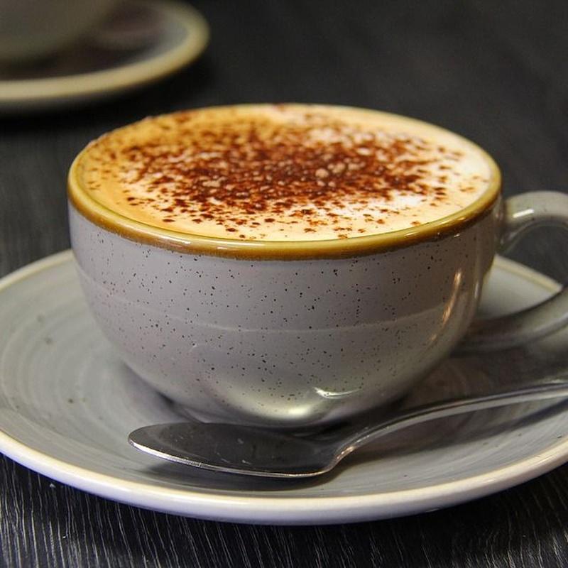 Cafés e infusiones: Carta de Restaurante San Babilés