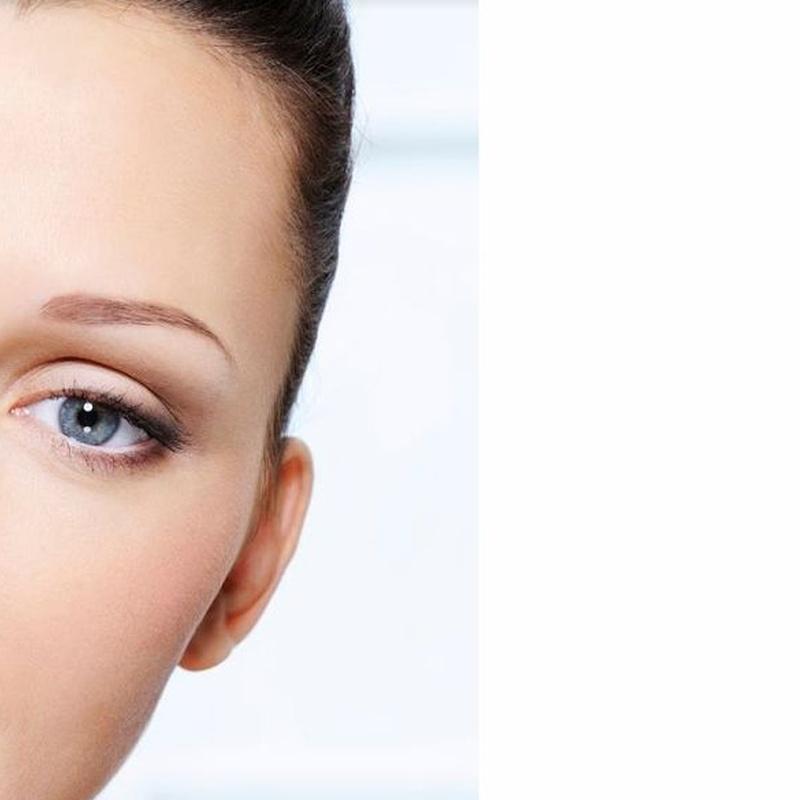 Tratamiento integral facial: Ofertas y tratamientos de Noeve Belleza - Estética