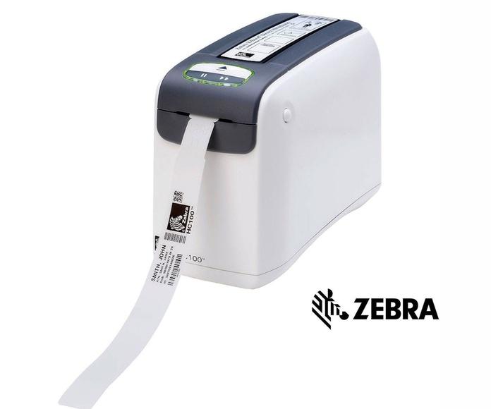 Zebra HC100 Wristband