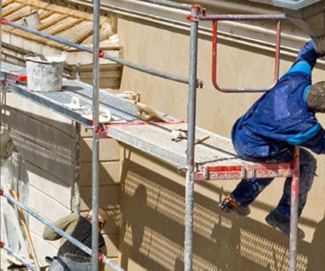 ¿Por qué se debe rehabilitar una fachada?